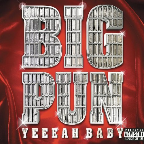 Big Punisher – 100 Percent Instrumental